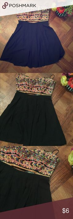 Forever 21 Cute Dress -NWT and good in good condition Forever 21 Dresses Mini