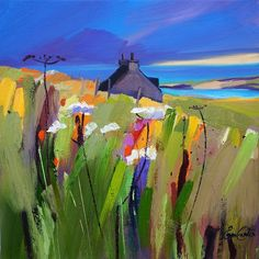 Pam Carter | Stone Cottages & Carrots: