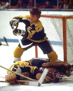 Bobby Orr, Boston Bruins