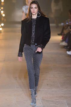Ganz große Liebe! Die neue Isabel Marant Kollektion lässt unser Modeherz schneller schlagen. Zeit für 5 Trends I spotted