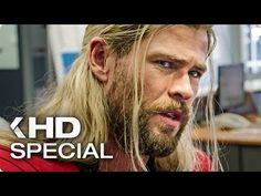 THOR 3: Ragnarok - Vacation Teaser Trailer (2017) - YouTube
