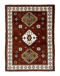 "Serapi Vibrance Collection Oriental Area Rug, 5'9"" x 8'1"""