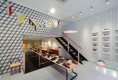 [shoes shop] Camper store by Tomás Alonso, Santander – Spain : 네이버 블로그