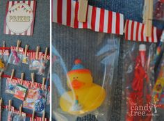 """Photo 11 of 13: Vintage Circus / Birthday """"James 5th Birthday"""" 