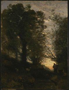 Jean-Baptiste Corot