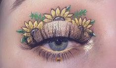 Makeup Tattoos, Watercolor Tattoo, Makeup Looks, Temp Tattoo, Make Up Looks