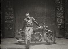 Photographer Dikayl Rimmasch RRL