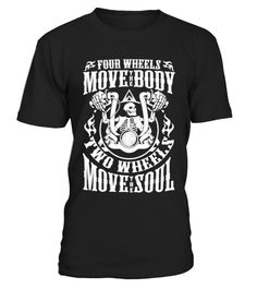 # Two Wheels Move The Soul 6 .  Two Wheels Move The SoulTags: Move, Soul, The, Two, Wheels, anarchy, biker, club, life, lone, motorcycle, of, rider, shirt, skull, sons, wolf