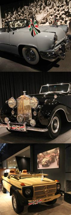 The #RoyalAutomobileMuseum is one of the most interesting and well organized Museums in #Jordan. The museum depicts the history of the Hashemite Kingdom of Jordan from the early 1920s until today through cars & motorcycles. stay with http://www.gweet.com/ while you explore this cool place.