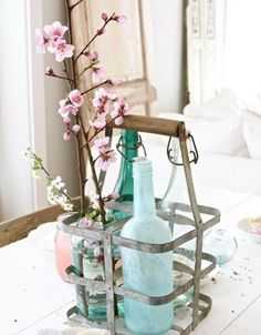 The Orchid Recovery Center, #HomeDecor #Recovery #Crafts