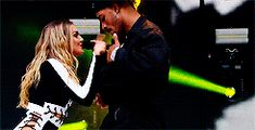 Perrie and Claudimar