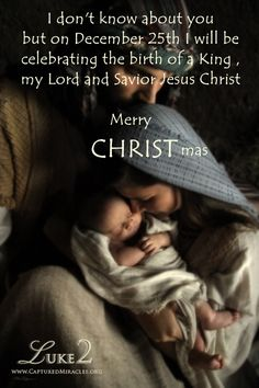 Yes, yes I will <>< and the four weeks leading up to the big day will be a preparation for me to celebrate His birth with a pure and simple heart ><> Happy Birthday, Sweet Saviour <3