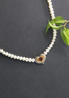 Jewelry Design, Jewelry Ideas, Schmuck Design, Pearl Necklace, Jewellery, Pearls, Filigree Jewelry, String Of Pearls, Pearl Jewelry