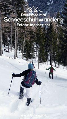 Was erwartet euch beim ersten Mal Schneeschuhwandern? Was gilt es zu  beachten und wozu dient ein Kurs? Erfahrt alles über das Schneeschuhwandern in  den Alpen auf unserem Blog, inklusive Zielideen in den Brennerbergen.    #schneeschuhwandern #winterwandern #alpen #brennerberge  #erfahrungsbericht #wandern #winter #schnee #berge    Ausrüstungsliste, Packliste, wandern, berge, wanderroute, wandertour Mall Of America, Winter Schnee, Skiing, Travel Destinations, Royal Caribbean, Nature, Hill Walking, Ski Trips, Ski