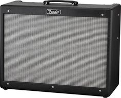 Hot Rod Deluxe 40w tube amp.....this amp can do it all....sparkly cleans, crunchy drive, pretty full on distortion. Effects loop, fender spring 'verb, all around great amp. Love mine!!!