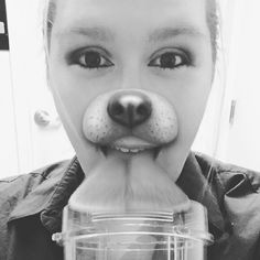 I was tagged by both the ever so lovely @keto_beetch & @cravingketo  for a #stopdropandchug and a #blackandwhiteselfie and I was playing with snapchat.. Couldn't get the tongue into the cup!!! But oh I tried for like 10 mins lol but seriously guys lets #hydrate  I tag @fitmellymel @ketokay_xo @ketokayb3ll & @nataliebfitjourney for either or both! Show me your selfies girls  . . . . #keto #ketofam #fitfam #sdac #sdac #baws #blackandwhite #teamhydrate #lchf #ketocanada…