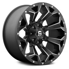 Fuel Assault Black With A Offset. Style:Assault Four Fuel Assault Black With A Offset Wheels. Bolt Center Cap Included If Pictured! Truck Wheels, Wheels And Tires, 20 Wheels, Jeep Wheels, Rims For Trucks, Ford Trucks, Jeep Rims And Tires, Ford Ranger, Fuel Rims