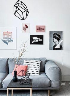 The Design Chaser: Kristina Dam Studio