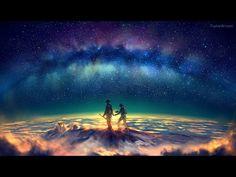 Romantic Guitar Music - Milky Way [Royalty Free]