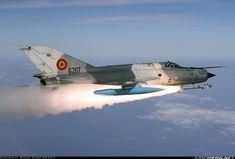 Mikoyan-Gurevich MiG-21MF-75 Lancer C