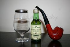 WHISKY CONNOISSEUR: THE GLENLIVET 12 YO / SPEYSIDE
