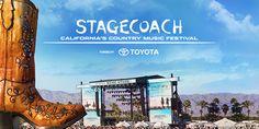 GoRockfest.Com: Stagecoach Festival 2017 Lineup & Tickets Info