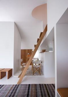 Interior Design Modern Room Ideas Designs Pictures Kids Attic Small Apartment Decor Minimalist Stairs Of Chic Minimalist Scandinavian Interior Design Stylish Minimalist Scandinavian Inside Design Interior Stairs, Home Interior, Interior Architecture, Interior Minimalista, Scandinavian Interior Design, Modern Interior Design, Modern Spaces, Modern Room, Interior Design Photography