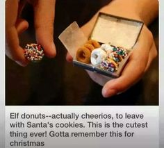 Too cute! Fun idea for the kids.