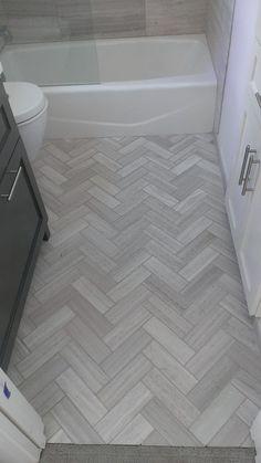 mb bathroom 12 x 24 valentino gray marble walls floor bathroom - Bathroom Floors