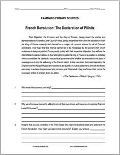 the french revolution free printable crossword puzzle social studies pinterest printable. Black Bedroom Furniture Sets. Home Design Ideas