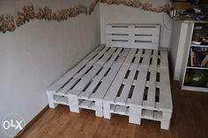 łóżko z palet - Hledat Googlem