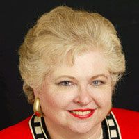 Sarah Weddington, she spoke at my university when I was 19.  I got to meet and talk with her.  She's an amazing woman.