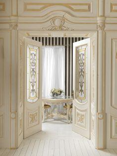 LUIGI XVI Luigi XVI© Classic Wood Interior Doors   Italian Luxury Interior Doors   New Design Porte Panels and Doorways