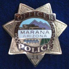 Marana PD AZ