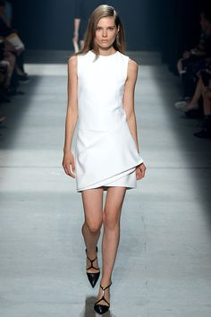 Narciso Rodriguez - Spring Summer 2014 New York