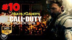 Call of Duty Black Ops 3 [COD BO3] Gameplay Walkthrough (PC) Part 10: Lotus Towers