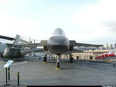 North American RA-5C Vigilante - USA - Navy | Aviation Photo #0643214…