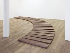 Image result for carl andre exhibition