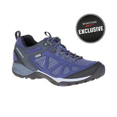 b9fcd831a6 Merrell Siren Q2 Sport Waterproof Women s Hiking Shoes Hiking Shoes