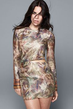 H&M's New Conscious Collection