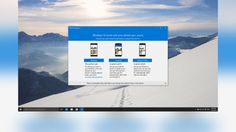 Windows 10 Experience Comes to iPhone, Android Devices