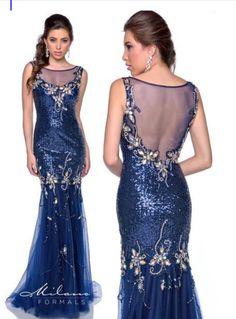 This Dress is AMAZING!!! NWT Milano Formal. Size 8 & just $243.00.  We're changing Indy, One GORGEOUS Gown at a time at Discounted Prices! Only 1 of every gown in stock! Designer Consigner Boutique 6329 S. Mooresville Road Indianapolis 317-856-6370 317-979-9628-text option #Formals #FormalGowns #FormalDresses #Gowns #Dresses #Prom #PromGowns #PromDresses #Prom2016 #Prom2K16 #MilitaryBalls #FallFormals #WinterFormals  #MilanoGowns #MilanoFormals #MilanoDresses #Milano #Indy #Indianapolis…