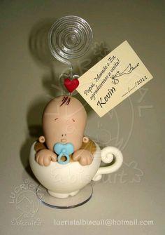 Baby Souvenir nacimiento