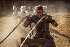 Ben Hur 2016 - Messala