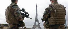 Noticias ao Minuto - Jovem de 15 anos detido por preparar ataque terrorista em…