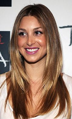 Whitney Port's Hair Color  http://www.bellasugar.com/latest/Johnny-Ramirez Box No. 216 Color By Johnny Ramirez For appointments: mailto:johnnyramirezcolor@gmail.com or call 310-775-5616
