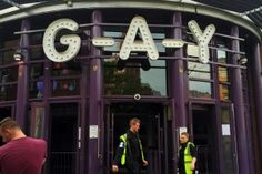 Manchester Gay Travel Guide