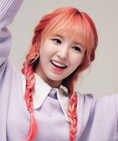 Red Velvet - Wendy #reveluv #wendy #kpop