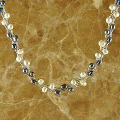 3 strand pearls