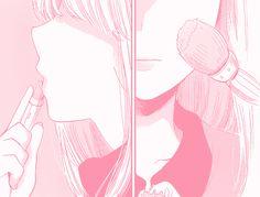 pink shoujo - Google Search